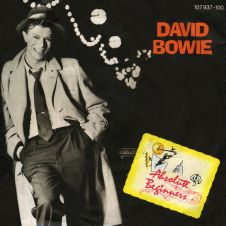Absolute Beginners - David Bowie