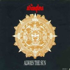 Always The Sun - The Stranglers
