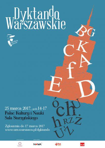 Dyktando Warszawskie