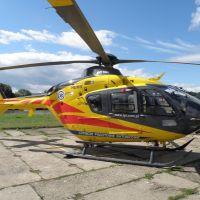 Lądowisko dla helikopterów przy zakopiańskim szpitalu będzie oświetlone