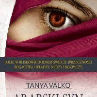Tanya Valko opowiada o swojej nowej powiesci.