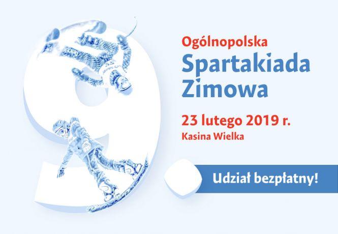 Ogólnopolska Spartakiada Zimowa