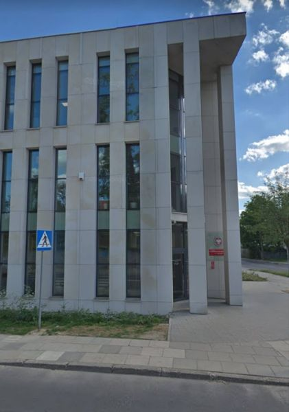 Prokuratura Rejonowa w Gnieźnie