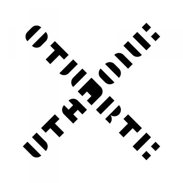 Grafika Festiwalu Utajone Miasto/Otwarte Miasto
