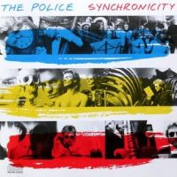 Walking In Your Footsteps - The Police