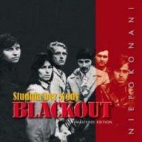 Anna - Blackout