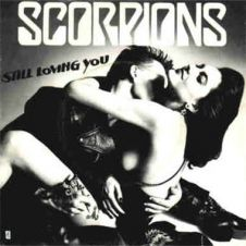 Still Loving You - Scorpions
