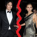 Nina Dobrev i Ian Somerhalder ZERWALI! 