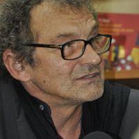 Spotkanie autorskie z Andrzejem Poniedzielskim w Świeszynie
