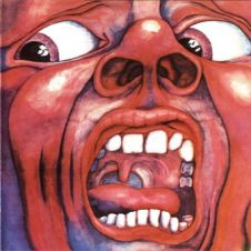 21st Century Schizoid Man - King Crimson