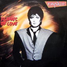 Flames Of Love - Fancy