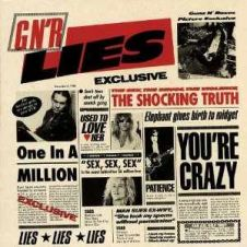 One In a Million - Guns N' Roses