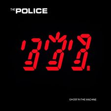 Invisible Sun - The Police