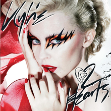 2 Hearts - Kylie Minogue