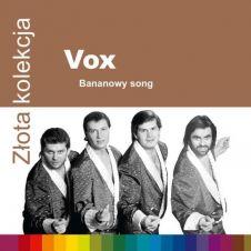 Bananowy Song - Vox