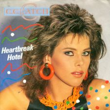 Heartbreak Hotel - C.C. Catch