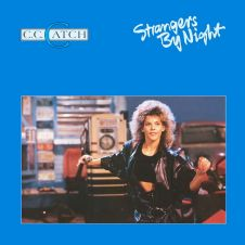 Strangers By Night - C.C. Catch