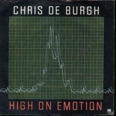 High On Emotion - Chris de Burgh