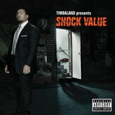 Scream - Timbaland