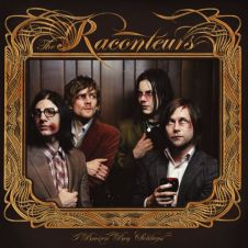 Together - The Raconteurs