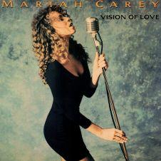 Vision Of Love - Mariah Carey
