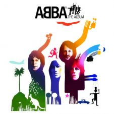 Thank You For The Music - Abba