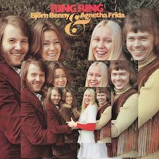 Ring Ring - Abba