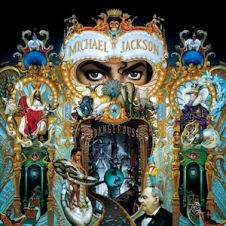 Give In To Me - Michael Jackson