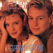 Especially For You - Kylie Minogue, Jason Donovan